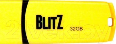 Usb flash накопитель Patriot Blitz 32GB (PSF32GBLZ3USB)