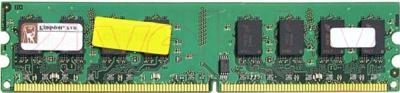 Оперативная память DDR2 Kingston KVR800D2N6/2G