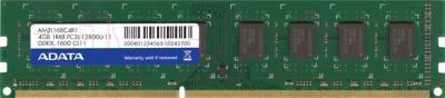 Оперативная память A-data ADDU1600W4G11-B
