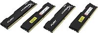 Оперативная память DDR4 Kingston HX424C15FBK4/32 -