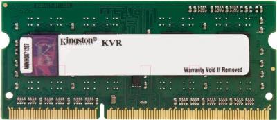 Оперативная память Kingston KVR16S11S6/2