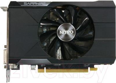 Видеокарта  Sapphire R7 370 NITRO 2Gb DDR5 (11240-10-20G)