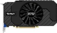 Видеокарта  Palit GTX750 STORMX 1Gb DDR5 (NE5X750THD01-2065F) -