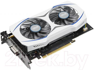 Видеокарта  Asus GeForce GTX 950 2GB GDDR5 (GTX950-OC-2GD5)