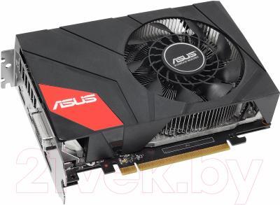 Видеокарта Asus GeForce GTX 960 2GB GDDR5 (GTX960-MOC-2GD5)