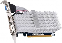 Видеокарта  Gigabyte GT730 2Gb DDR3 64bit (GV-N730SL-2GL) -