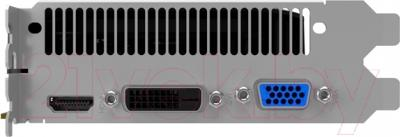 Видеокарта  Palit GTX750Ti StormX Dual 2Gb DDR5 (NE5X75TTHD41-1076F)