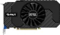 Видеокарта  Palit GeForce GTX 750 Ti StormX OC 2GB GDDR5 (NE5X75TSHD41-1076F) -