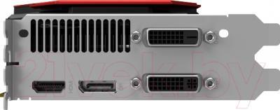 Видеокарта  Palit GTX960 JetStream 4Gb DDR5 (NE5X960010G1-2061J)