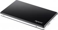 Внешний жесткий диск Apacer AC330 1TB (AP1TBAC330B-1) -