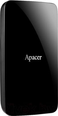 Внешний жесткий диск Apacer AC233 3TB (AP3TBAC233B-S)