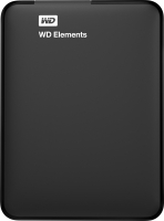 Внешний жесткий диск Western Digital Elements Portable 1.5TB (WDBU6Y0015BBK-EESN) -