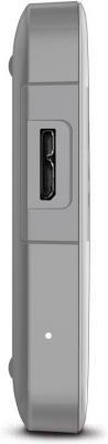 Внешний жесткий диск Western Digital My Passport Ultra 2TB White (WDBBKD0020BWT-EESN)