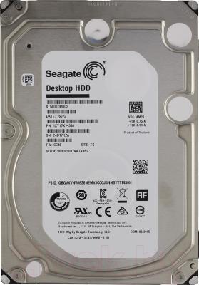 Жесткий диск Seagate Barracuda Desktop 5TB (ST5000DM002)