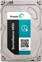 Жесткий диск Seagate Surveillance HDD 6TB (ST6000VX0001) -