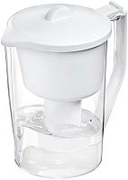 Фильтр питьевой воды БАРЬЕР Классик (белый) -