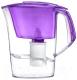 Фильтр питьевой воды БАРЬЕР Стайл (жемчужно-фиолетовый) -