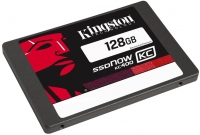 SSD диск Kingston KC400 128GB (SKC400S37/128G) -