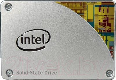 SSD диск Intel Pro 2500 180GB (SSDSC2BF180H501)