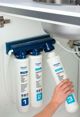 Фильтр питьевой воды БАРЬЕР Expert Standart