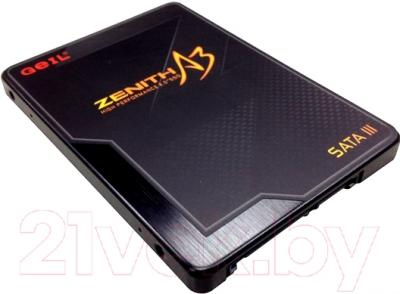 SSD диск GeIL Zenith A3 120GB (GZ25A3-120G)