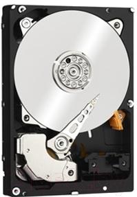 Жесткий диск Western Digital RE 4TB (WD4001FYYG)
