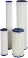 Картридж Aquafilter FCCEL10 10SL 10мкм (полиэстер) -