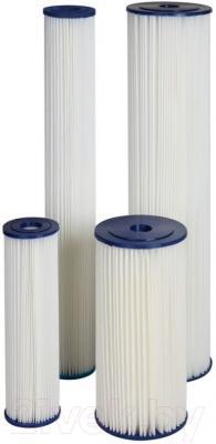 Картридж Aquafilter FCCEL20M 20BB 20мкм (полиэстер) - Aquafilter FCCEL20M 20BB