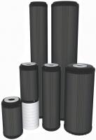 Картридж Aquafilter FCCA20BB (с активированным углем) -