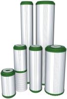Картридж Aquafilter KDF FCCBKDF (с активированным углем) -