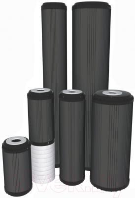 Картридж Aquafilter FCCА-STO (с битумным углем) - модельный ряд FCCA