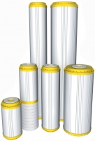Картридж Aquafilter FCCST-STO (умягчающий) -