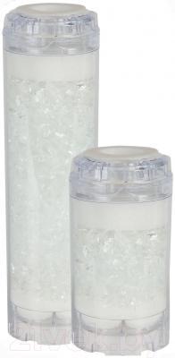 Картридж Aquafilter FCPRA-10 (умягчающий, прозрачный корпус) - общий вид
