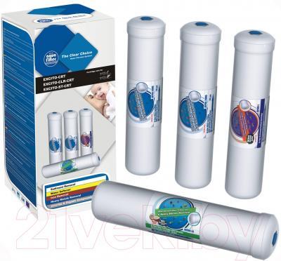 Картридж Aquafilter EXCITO-CRT - общий вид