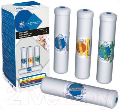 Картридж Aquafilter EXCITO-ST-CRT - общий вид