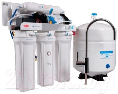 Фильтр питьевой воды Atoll А-560Еp