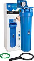 Магистральный фильтр Aquafilter FH20B1-B-WB 20BB -