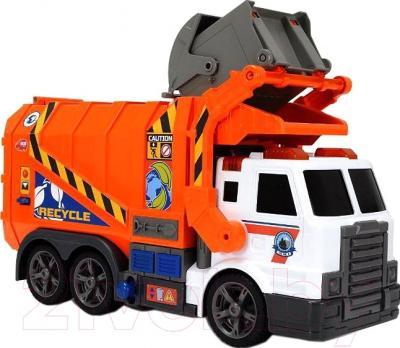 Детская игрушка Dickie Мусоровоз (203308369)