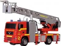Детская игрушка Dickie Пожарная машина с водой (203715001) -