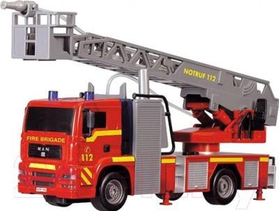 Детская игрушка Dickie Пожарная машина с водой (203715001)
