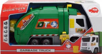 Детская игрушка Dickie Мусоровоз (203746002)