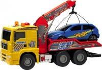 Детская игрушка Dickie Эвакуатор с машинкой (203809001) -