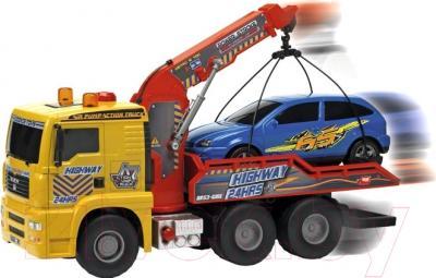 Детская игрушка Dickie Эвакуатор с машинкой (203809001)