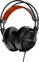Наушники-гарнитура SteelSeries Siberia 200 Black (51133) -