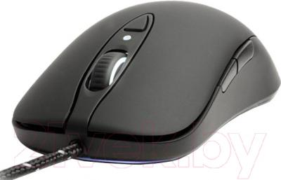 Мышь SteelSeries Sensei RAW Rubberrized (62155)