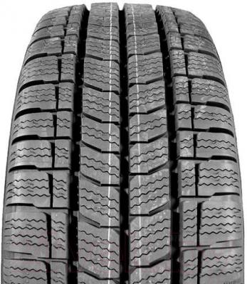 Зимняя шина BFGoodrich Activan Winter 205/65R16C 107/105T