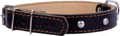 Ошейник Collar 0231 (черный)