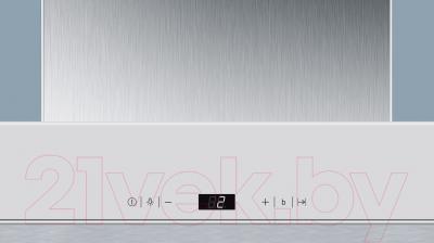 Вытяжка декоративная Siemens LC98KD272
