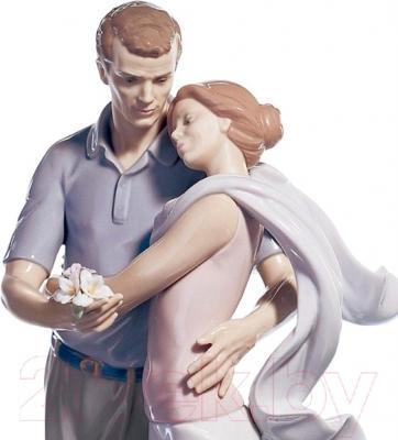 "Статуэтка Lladro Amor ""Ты для меня все!"""