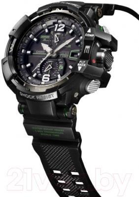 Часы мужские наручные Casio GW-A1100-1A3ER